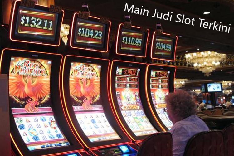 Situs Slot Casino Online